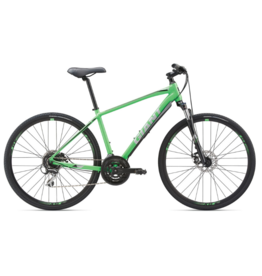 Giant Roam 3 Disc L Flash Green