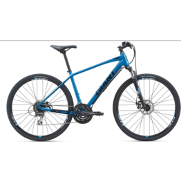 Giant Roam 3 Disc S Satin Blue/Black