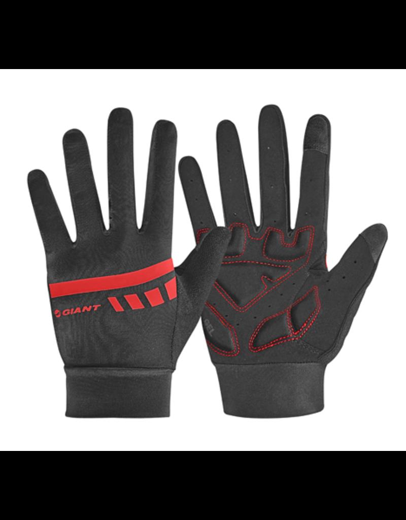 Giant GNT Podium Gel Long Finger Gloves
