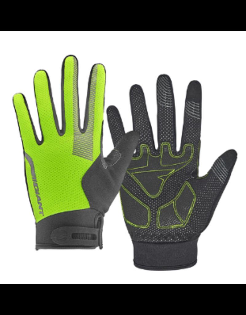 Giant Giant Illume Chill Long Finger Gloves