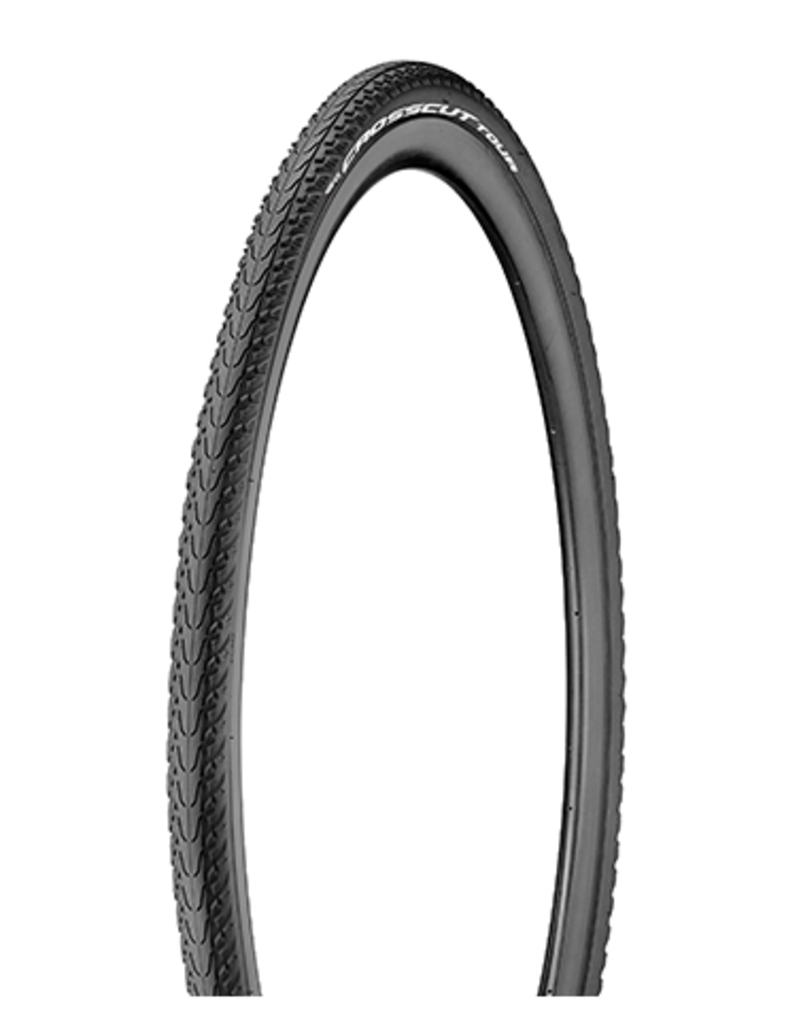 Giant GNT Crosscut Tour 2 TLC Tire 700x30 WB Black