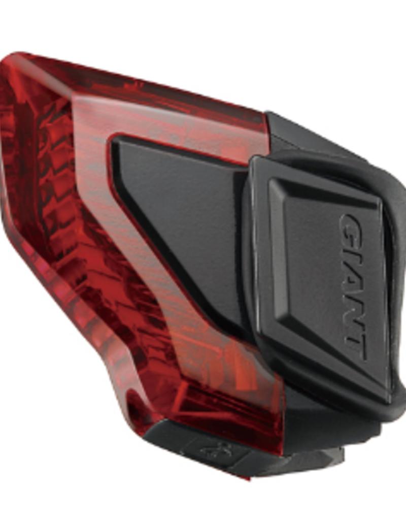 Giant GNT Numen+ Aero TL 3-LED USB Taillight Red/Black