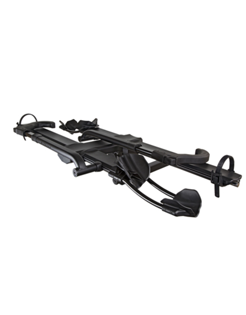 KUAT INNOVATIONS KUAT NV BASE 2.0,2 in HITCH,2-BIKE - Sandy Black