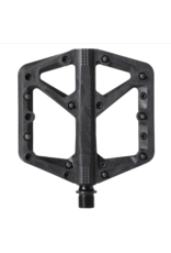 Crank Brothers Crank Brothers Stamp 1 Large Pedals Black