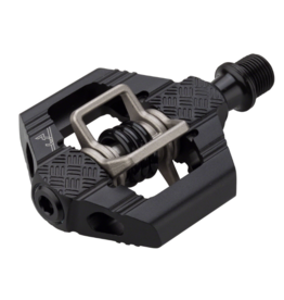 Crank Brothers Crank Brothers Candy 3 Pedals: Black