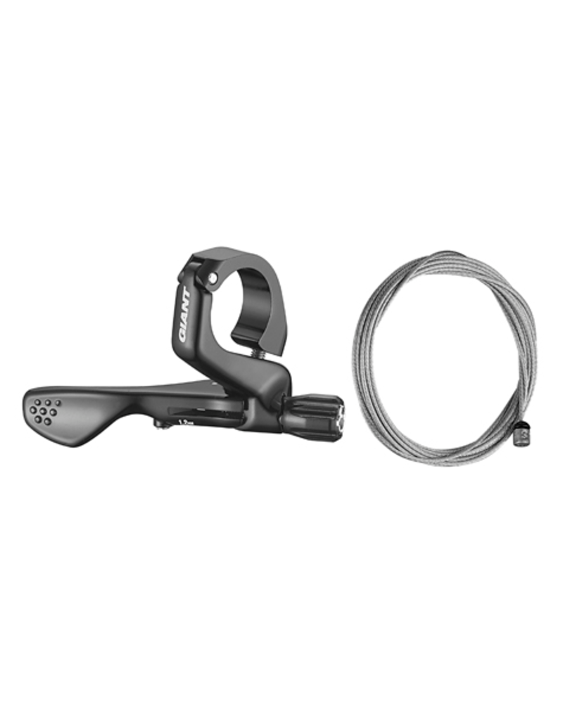Giant GNT Switch Seatpost 1x Lever and Cable Set