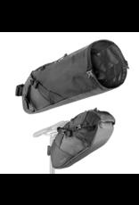 Giant GNT Scout Bikepacking Seat Bag Black