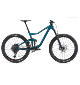 Giant 2020 Trance Advanced 27.5 1