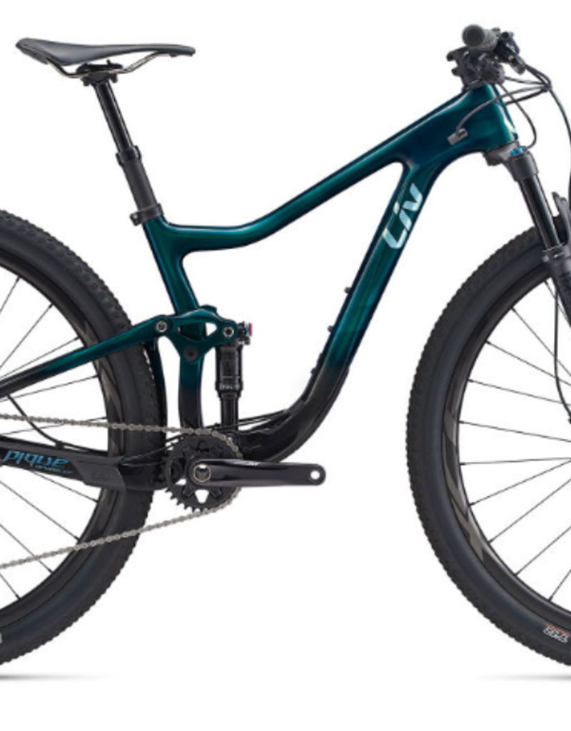Giant 2020 Pique Advanced Pro 29 1