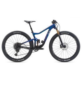 Giant 2020 Pique Advanced Pro 29 0