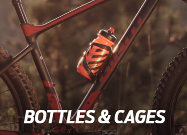 Bottles & Cages