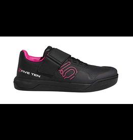 Five Ten Five Ten Hellcat Pro Women's Clipless/Flat Pedal Shoe: Shock pink