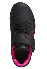 Five Ten Five Ten Hellcat Pro Women's Clipless/Flat Pedal Shoe: Shock pink