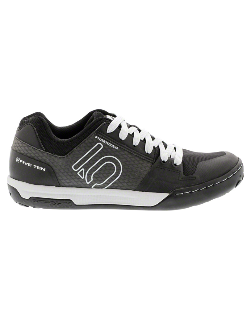 Five Ten Five Ten Freerider Contact Men's Flat Pedal Shoe: Split Black