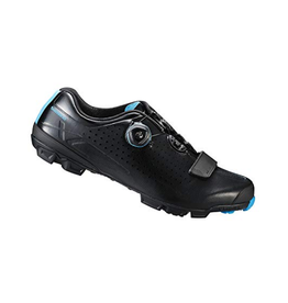 SHIMANO 2018 Shimano Men's XC Racing Mountain Bike Shoes - SH-XC7