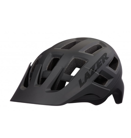 LAZER Lazer Coyote MATTE FULL BLACK M