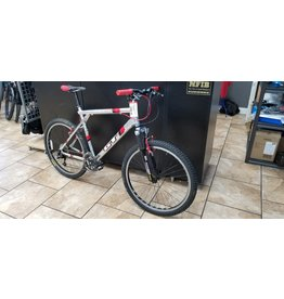 GT Used Bike - GT Aggressor Pro - XL
