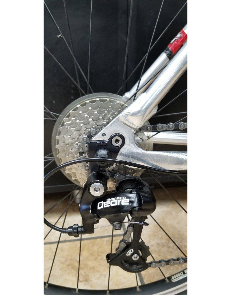 GT Used Bike - GT Aggressor Pro - XL