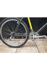 Used Bike - KHS Montana XT2 (Yellow/ Charcoal)