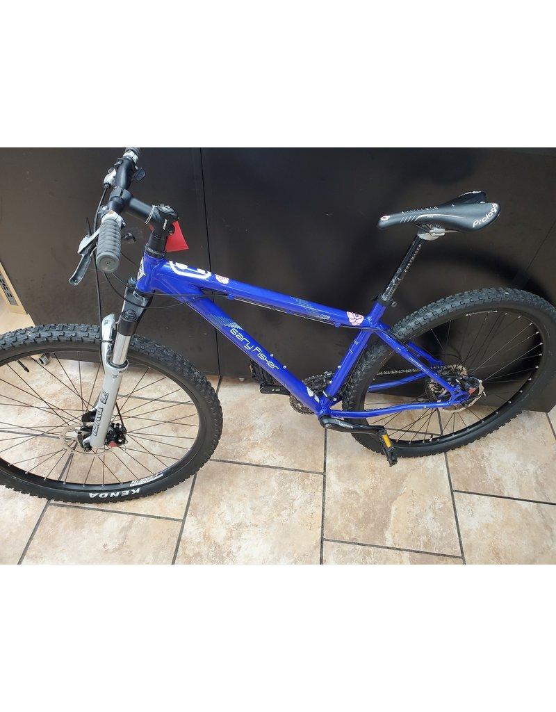 Used Bike - Gary Fisher Cobia (Blue)