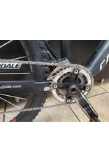 Cannondale Used Bike - cannondale scalpel M black/white