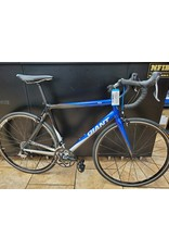 Giant Pre Owned - 2008 TCR Advanced 0 Blue