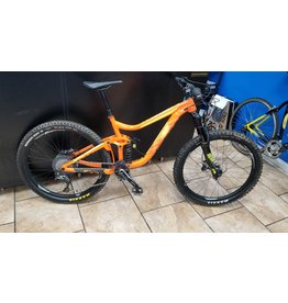 Giant Reign SX 27.5 Orange