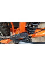 Giant Pre Owned - Reign SX 27.5 Orange