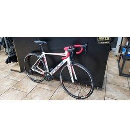 fuji Pre Owned - Fuji Altamira 50CM Like New (White/ Red/ Grey)