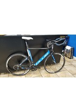 Blue Pre Owned - Blue Triad     Color- Black/ Blue