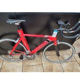 Trek Pre Owned - Trek Equinox E9 56cm (Red)