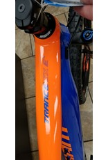Giant Trance E+ SX 0 Pro 20MPH L Orange/Blue