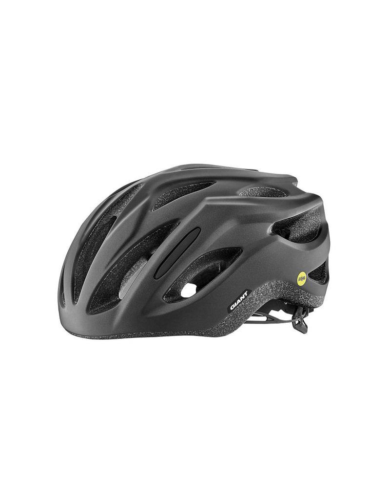 Giant GNT Rev Comp MIPS Helmet M/L Matte Black