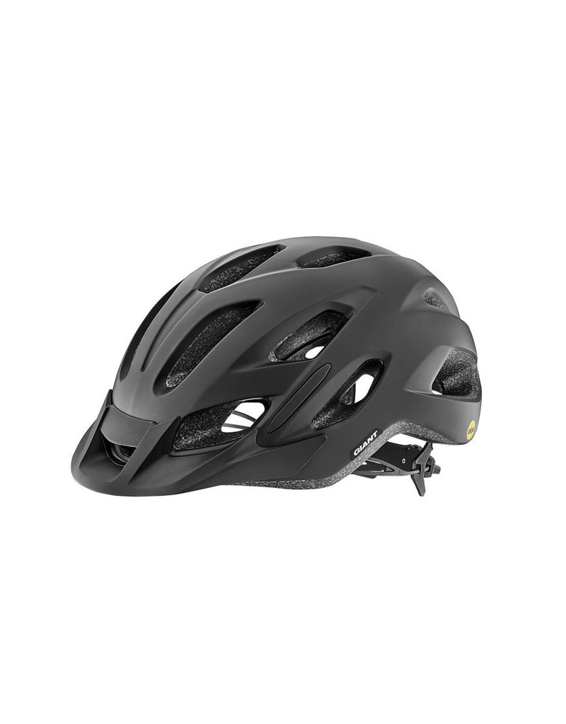 Giant GNT Compel Helmet MIPS XL Matte Black