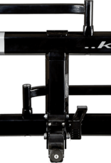KUAT INNOVATIONS KUAT SHERPA,2.0, 1.25 HITCH,2-BIKE Black Grey