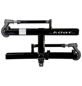 KUAT INNOVATIONS KUAT SHERPA,2.0, 1.25 HITCH,2-BIKE Black Grey