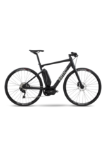 BMC Alpenchallenge AMP SPORT TWO  Black Powdercoat Large