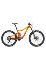 Giant Reign SX S Orange/Neon Yellow