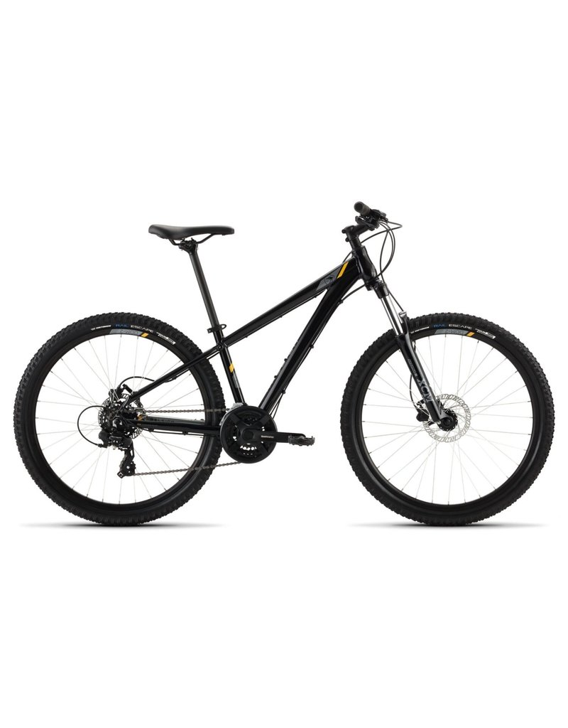 Raleigh TALUS 3 MD/17 BLK