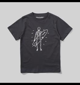 Munster Kids Bones Brigade T-Shirt