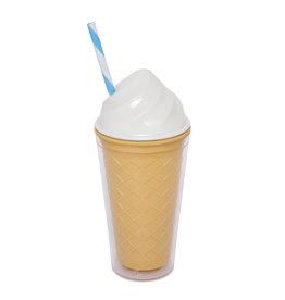 Sunny Life Sunny Life, Ice Cream Tumbler