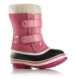 Sorel, Childrens 1964 Pac Strap
