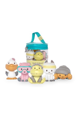 sunbum Baby Bum Bath Toy