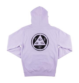 Welcome Talisman Fleece Hoodie