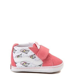 Vans Infant Crib Shoe