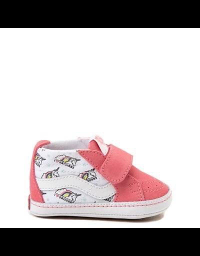 Vans Infant Crib Shoe