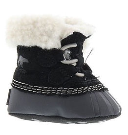 Sorel, Infant Caribootie