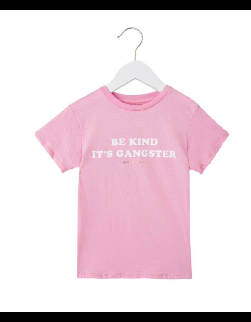 Spiritual Gangster Kind G Tee