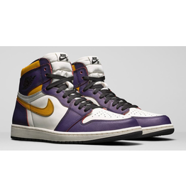 Nike SB, Dunk High Air Jordan 1
