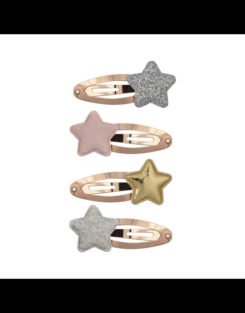 Mimi&Lula Metallic Star Clic Clac